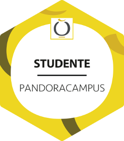 Badge studente